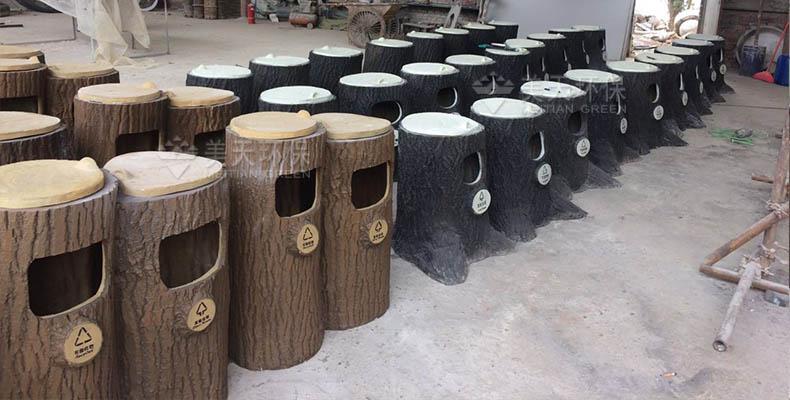 永州垃圾桶