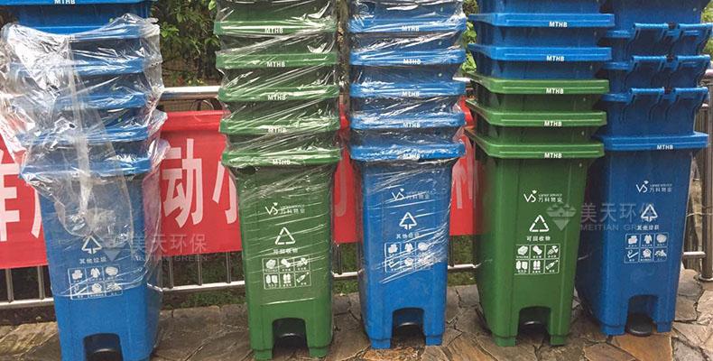 湖南垃圾桶