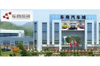 湖南车商投资股份有限公司