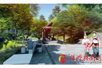 株洲新苗公园选择美天