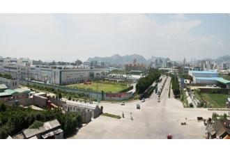美天环保钢板雷竞技竞猜美化潮安县庵埠经济开发试验区