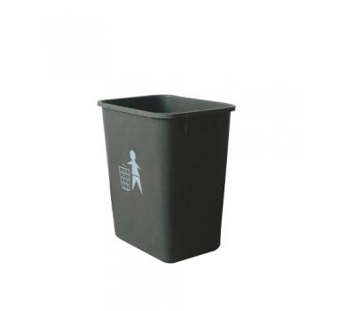 20L玻璃钢垃圾桶
