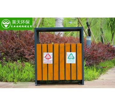 社区分类垃圾桶