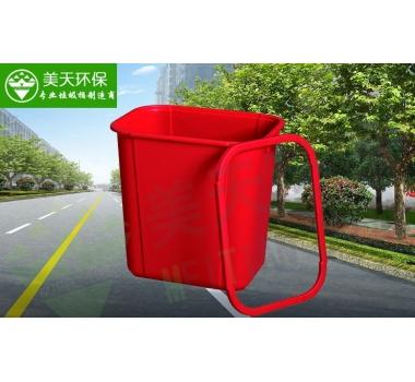 15L升塑料垃圾桶