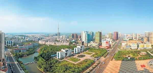 长沙广发隆平标准厂房有限公司