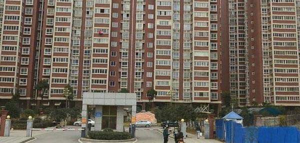 长沙磊鑫嘉苑采购美天环保垃圾桶