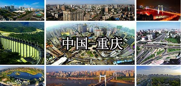 山城重庆的果皮箱选择