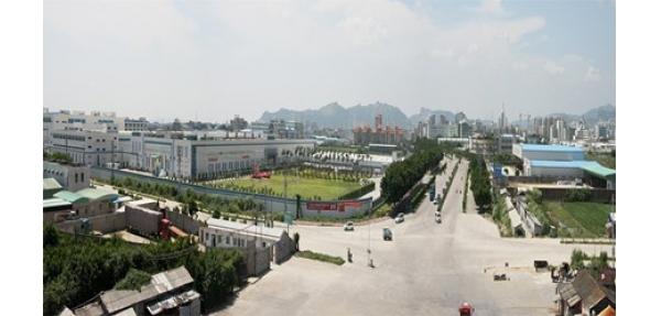美天环保钢板垃圾桶美化潮安县庵埠经济开发试验区