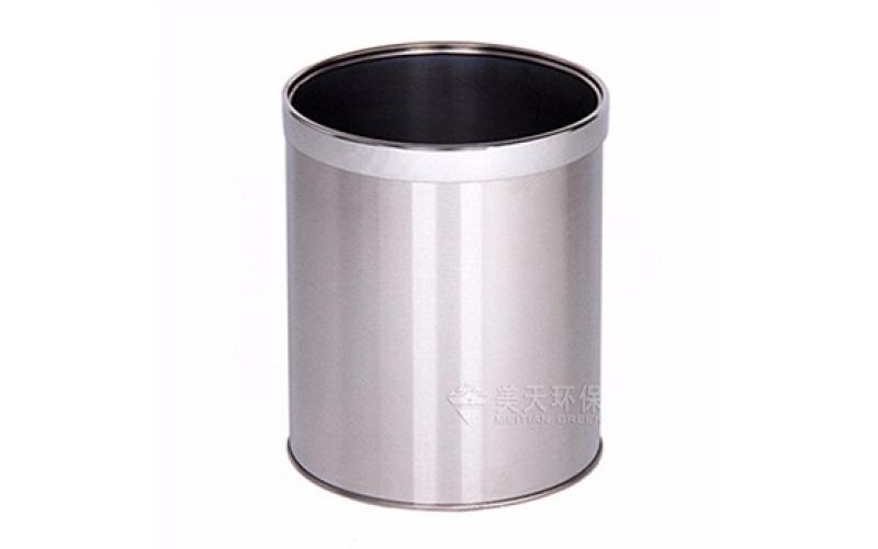 圆形单层房间桶